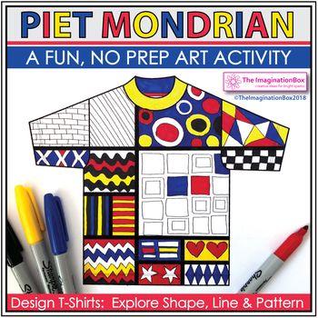 Best 25 Mondrian art ideas on