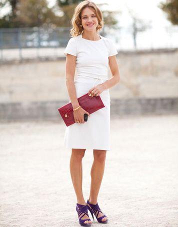 LE CATCH: summer whites