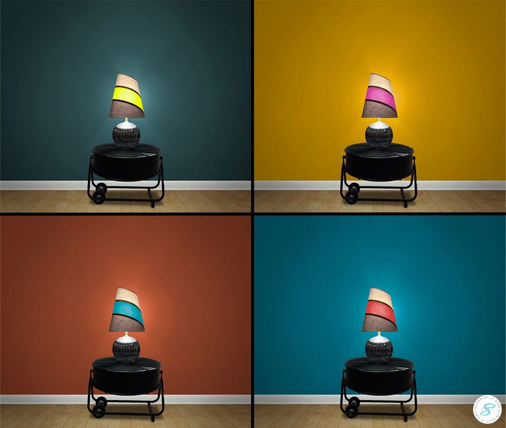 Linen #handmade #modern #lampshade. Available in more than 500 color combinations. 100% #MadeinItaly