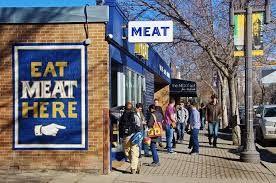 Image result for meat for dinner edmonton