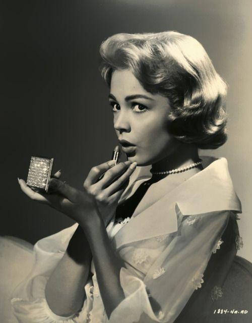 Sandra Dee, 1959.