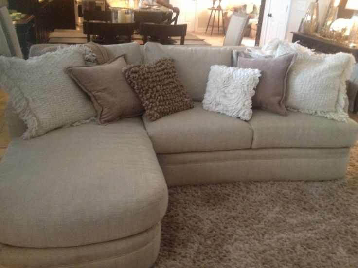 Mini L Shaped Couch Home Decorating Trends U2013 Homedit