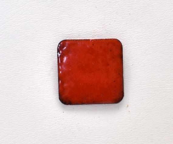 173 Opaque Coffee  3oz. 85gr. Pearly/'s Enamel Powder No