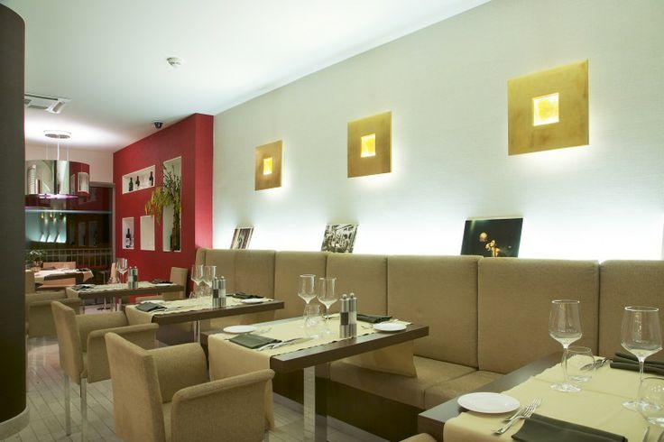 Bacchus Restaurant - Olbia (OT), Sardinia http://www.hotelsinsardinia.org/gastronomy/restaurants/innovation/