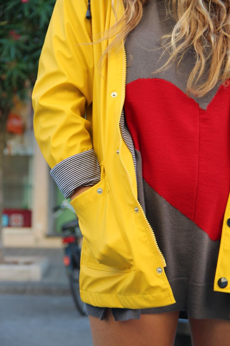 Im singin' in the rain!!!<3 #pepita #fashion #cuore #heart