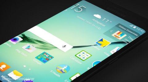 삼성전자 '갤럭시S6 시리즈' 화면 끊김 등 소프트웨어 논란