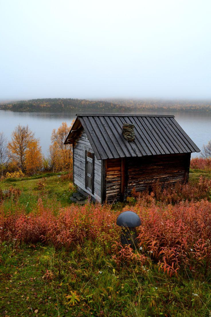 Utsjoki, Finland