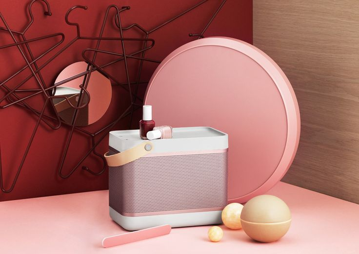 B&O PLAY by bang & olufsen unveils powerful portable beolit 15 speaker