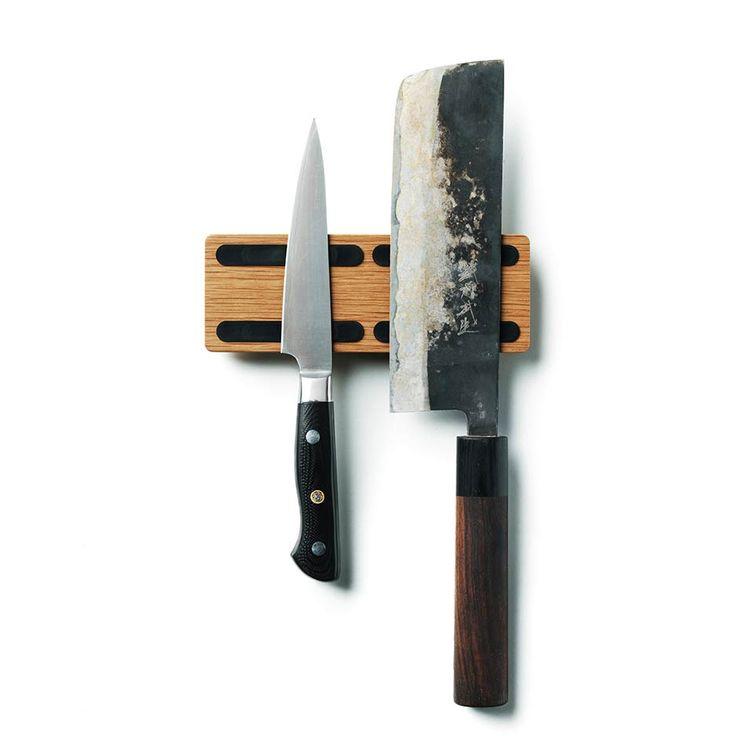 Knife Catcher Duo Knivlist L16cm, Ek, Scandinavian Design Factory