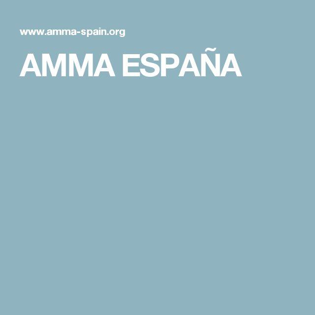AMMA ESPAÑA