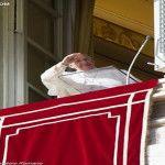 Papa Francisco en el rezo del Ángelus: llamamiento del Papa sobre las tratas de personas, erradicar las causas y ayudar a las víctimas