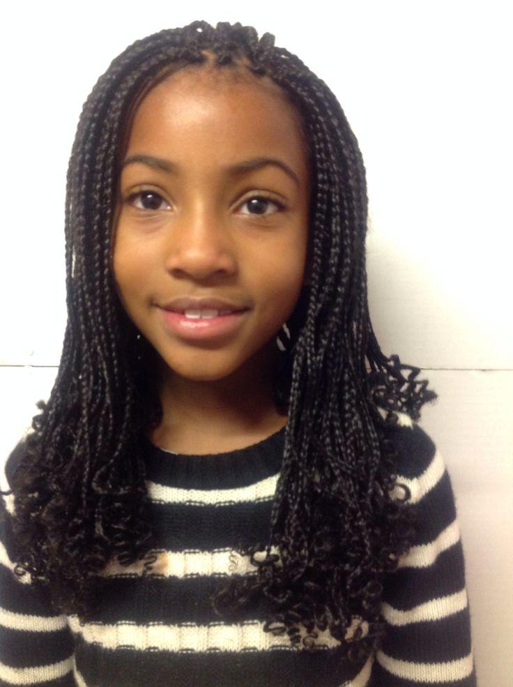 18 best Children braid styles images on Pinterest | Braid ...
