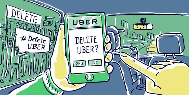 Why UBER Has A Relationship Problem With Its Customers
