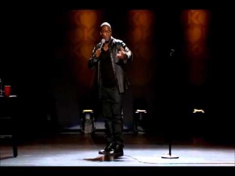 Kevin Hart - Uncle Richard jr