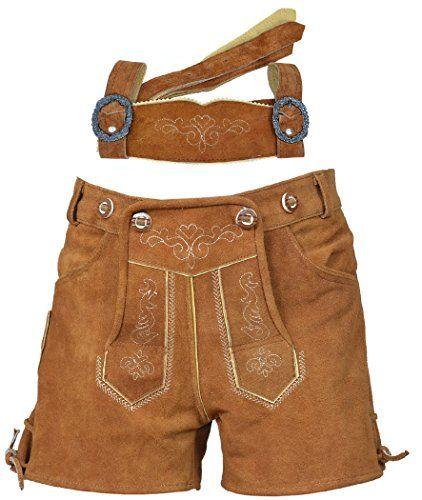 Damen 100% Wildleder - Trachtenlederhose Kurz Hotpants - ... https://www.amazon.de/dp/B01KKL41SA/ref=cm_sw_r_pi_dp_x_vKTTxb1KHC84Z