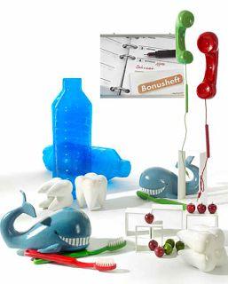 Creation Vetrina: Different Business: Dentista