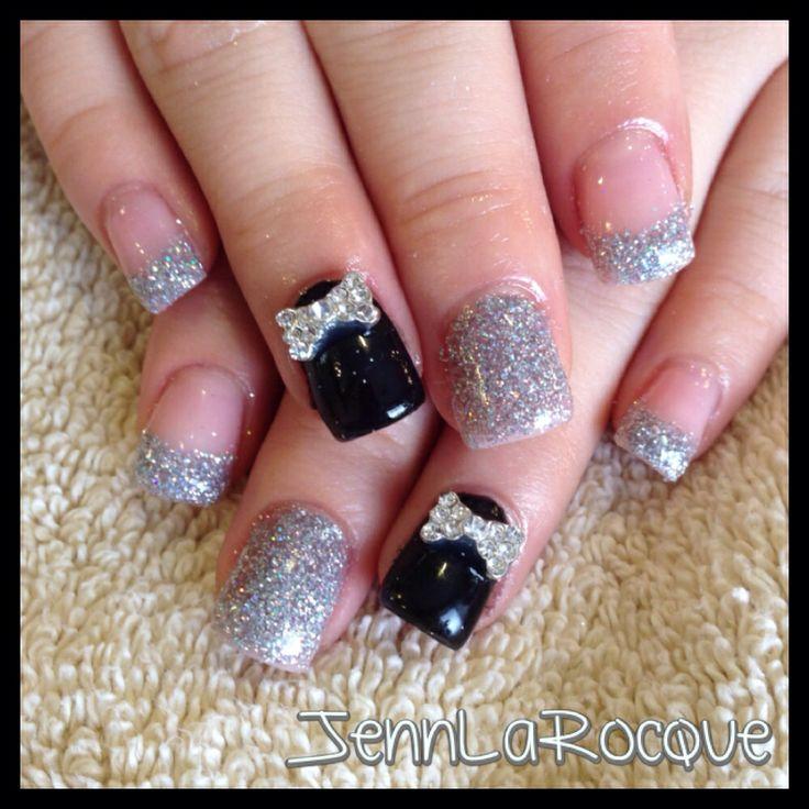 Pretty Nail Polish Designs