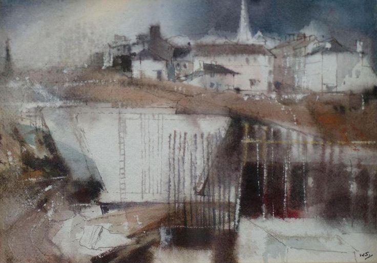 William Selwyn (b. 1933, UK)
