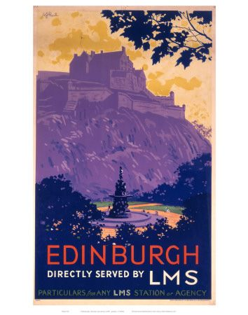 Train Poster Art at AllPosters.com