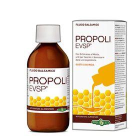 Propoli EVSP Syrup 200ml