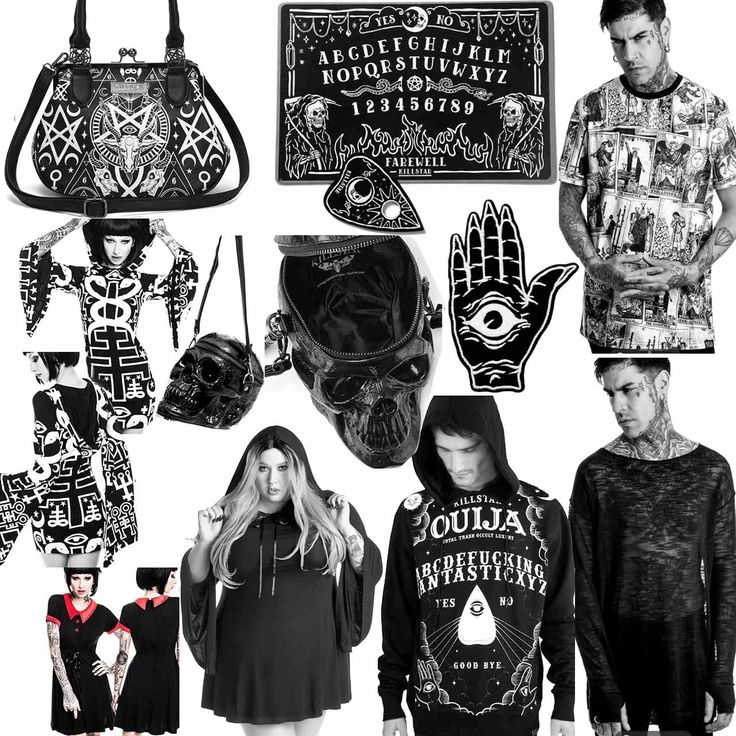 Just in at Ipso Facto's Fullerton CA boutique and website www.ipso-facto.com new Killstar items for men and women including three dress styles in 3x, 4x! Get yours' today