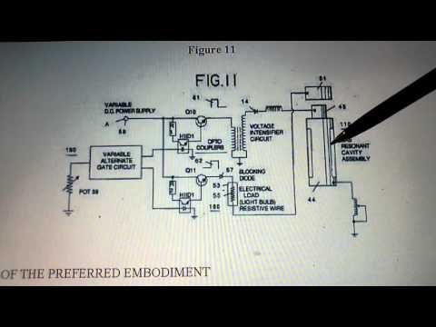 Stanley Meyer,Gas Gun Electron Extraction