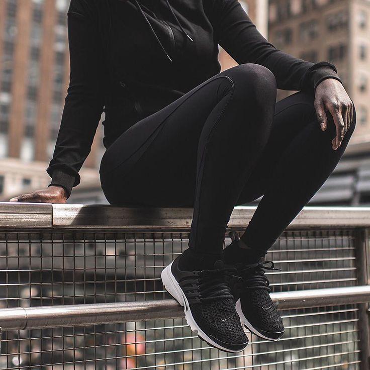 Nike Presto Style