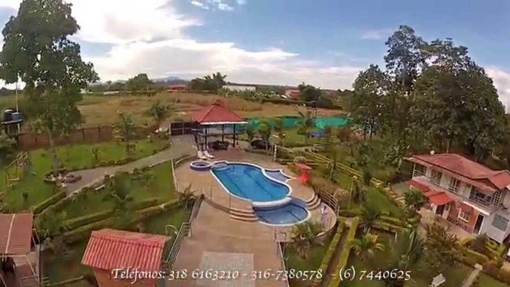 Visite nuestro chalet campestre las piñas, ubicado en el Quindio cerca al municipio de La Tebaida. Visite nuestra pagina web  http://asoaturquindio.com/chaletlaspinas.php