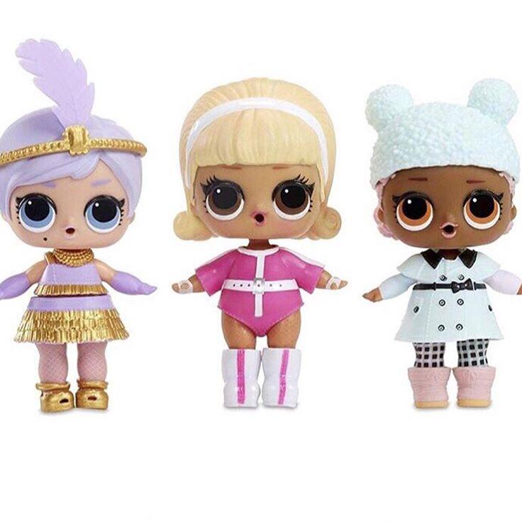 самых картинки самых популярных кукол лол мужу своими руками