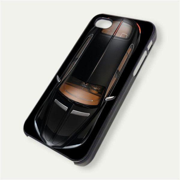 Bugatti iPhone 5 Case Cover FREE SHIPPING