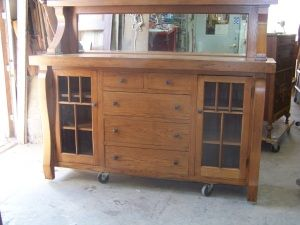 Browse The Gallery Of Green Oak. Upcycled FurnitureDining Room