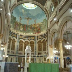 st finbars brooklyn photos - Google Search