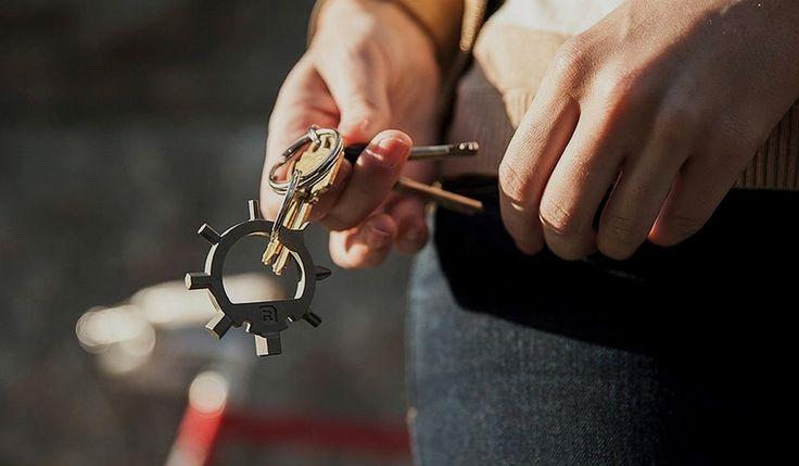 10 Best EDC Keychain Tools