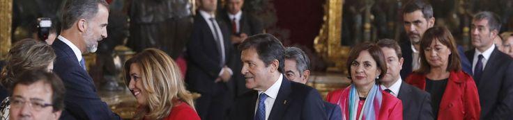 Rajoy extrema la prudencia a la espera de lo que decida el PSOE: Lo mejor es estar callado