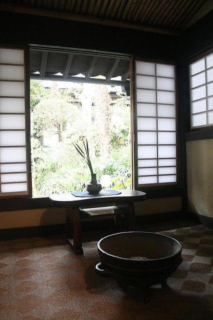 Kawai Kanjiros House