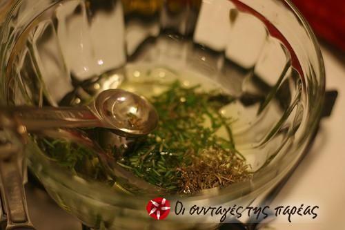 Ελαιόλαδο με πέντε γεύσεις #sintagespareas #eleoladoaromatiko