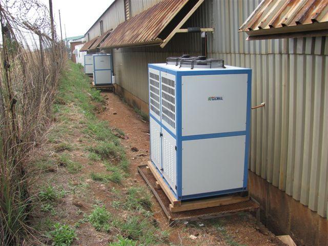 Icecream Freezer Wadeville Freezer Room http://www.aboard.co.za/coldrooms.html