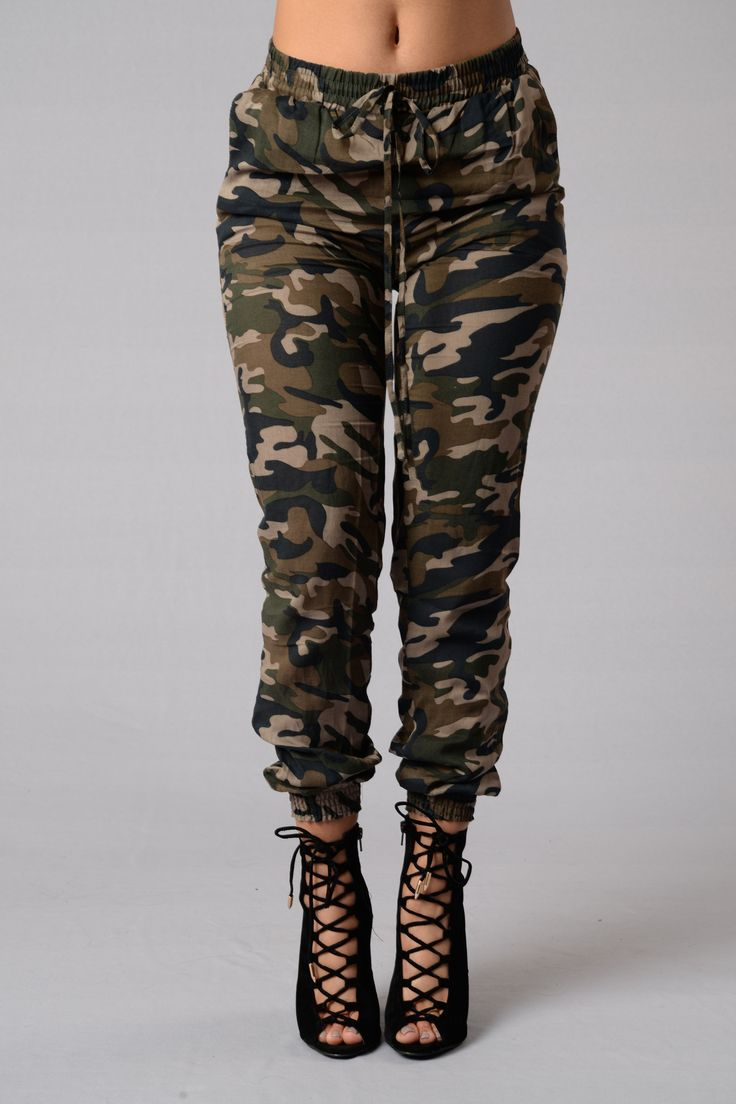 25+ best ideas about Camouflage Pants on Pinterest