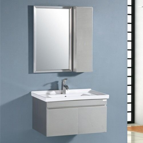 Small bath vanity