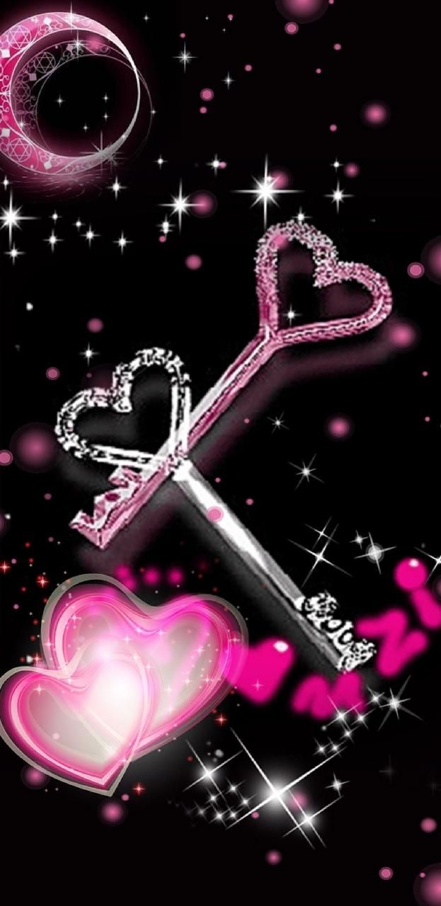Download Heartkeys Wallpaper By Princessofwallpapers 30