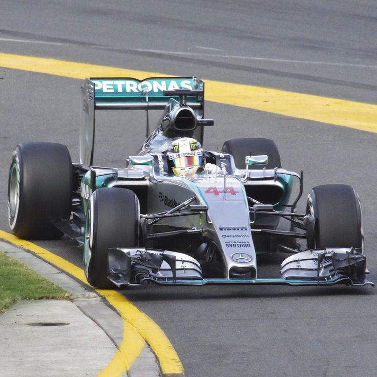 Lewis Hamilton, Australian Grand Prix, 2015 by Cole Stockman - Photo 139684187 - 500px