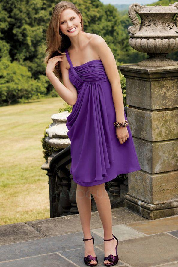 52 best Robes Demoiselle d\' Honneur Mavogue.fr images on Pinterest ...