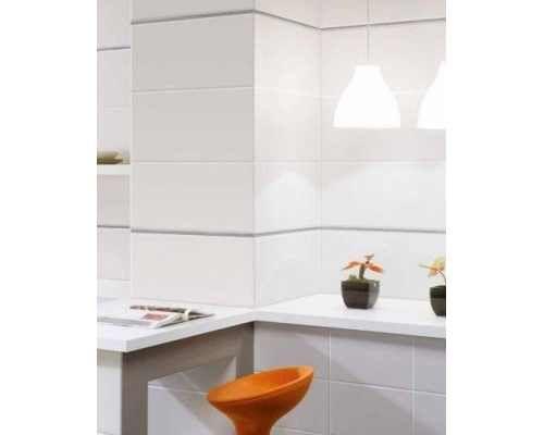 płytki białe Baldocer Blanco Mate 31,6x63,2