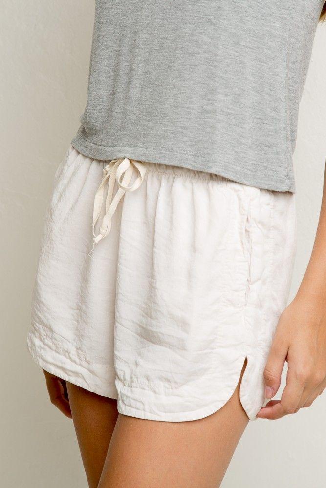 Brandy ♥ Melville   Eve Shorts - Clothing