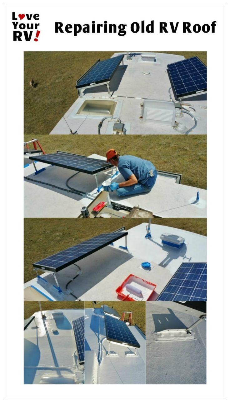 106 Best Rv Repairs Amp Maintenance Images On Pinterest