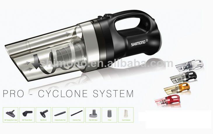 SHIMONO hand vacuum cleaner