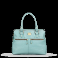 Pippa Grab Handbag - Mint: Fave Colors