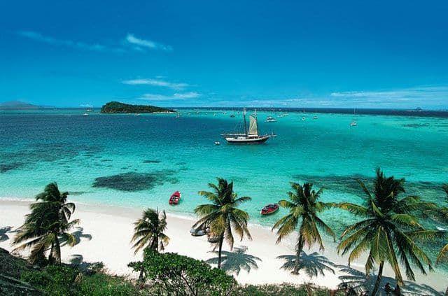 Karibische Inseln 1: AIDAdiva Karibik-Kreuzfahrten 2016/2017   AIDA Cruises