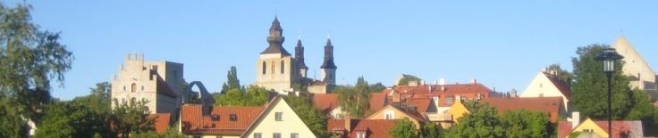 Detektiven Emil och vi | Vi läser, diskuterar och funderar kring böckerna om Emil Wern. Därefter vandrar vi runt i Visby innerstad för att utforska de platser Emil Wern besöker. Vinnare av Webbstjärnan 2011, kategori åk 1-5
