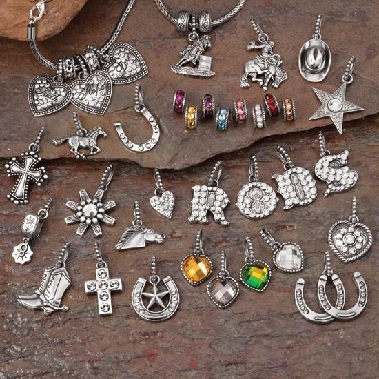 Customized Western Jewelry